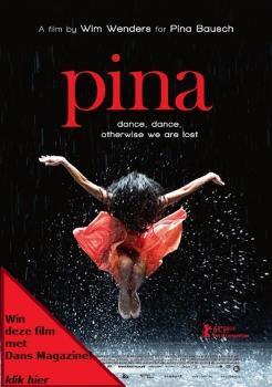 Win deze film Pina