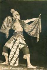 Indra Kamadjojo