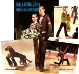 Kampioenschap latin