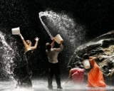 De dansfilm Pina3D