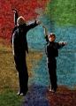 Puur-barbaars van Het Internationaal Danstheater jubileum dansvoorstelling