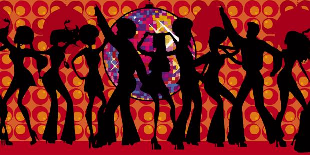 Dansmoves danstrends muziek jaren 60 throwback thursday