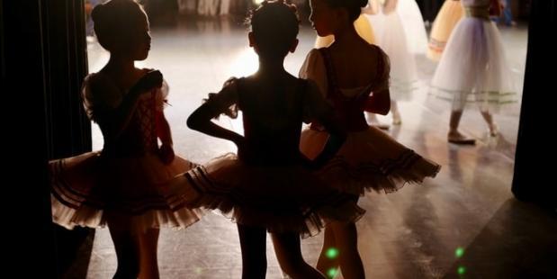 Complimenten aan kinderen dansles positief
