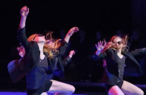 Hedendaagse Dans hedendaags Brabant dansers makers docenten