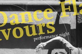 Bron: Arnhemse meisjes - Dance Flavours Performance Night