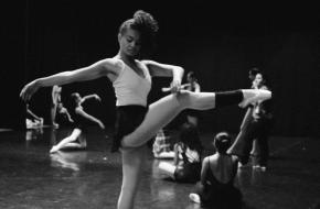 Auditie opleiding dansopleiding docent dans