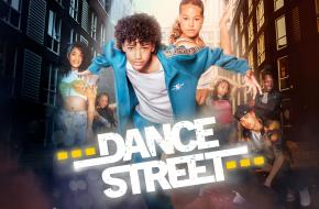 Dance Street interview Dunja