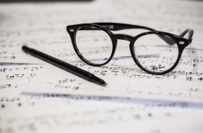 Steve Reich de componist van minimalistische muziek
