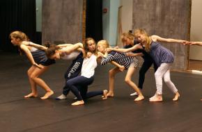 Foto: Rob Kievits - Danshuis Haarlem