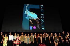 Terugblik Free To Move 2014, bron: Zuiderstrandtheater