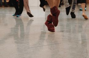 NDT danser Marne van Opstal stopt