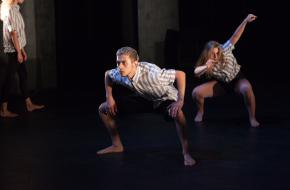 Danser. © Nova College Dans
