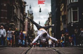 Summer Dance Amsterdam