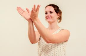 docent dans euritme
